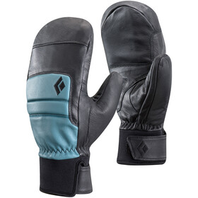 Black Diamond Spark Mittens Women caspian